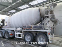 грузовик MOL 12m3 Beton Mixer AM12 M1012/20T/37/2