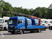 MAN TGL - 12.250 / / HDS PALFINGER PK 5601 / EEV / truck