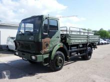 camion Mercedes 1017 5t 4x4 Pritsche