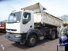 camión Renault Kerax 320