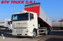 DAF XF 95 XF MOTRICE RIBALTABILE TRILATERALE truck