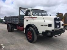 MAN 16.240 truck