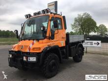 Unimog U400 truck