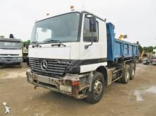camião Mercedes Actros 3335