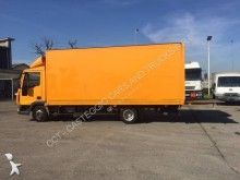Iveco moving box truck