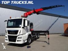 MAN F truck