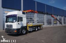 MAN FNL truck
