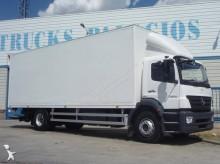 Camión furgón Mercedes Axor 1829 NL