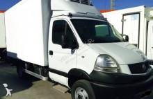 Camión frigorífico Renault Mascott