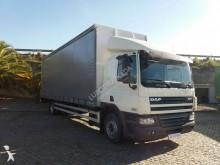 DAF CF75 FA 250 truck