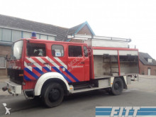 Iveco FIRE TRUCK truck