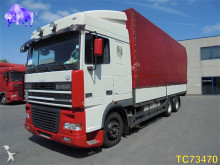 DAF other trucks