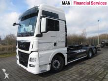 MAN TGX 26.440 6x2 - 2 LL - XXL - Intarder - LGS truck