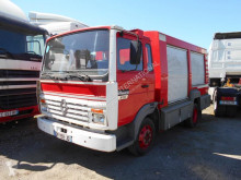 Renault Gamme S 110 truck