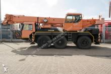 Liebherr other trucks