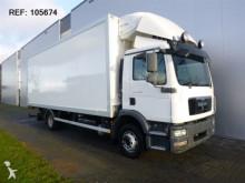 MAN - TGM15.290 THERMO KING EURO 5 truck
