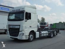 DAF XF 460*Spacecab*Euro 6*AHK*Liftachse* truck