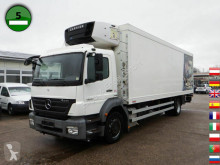 camião Mercedes Axor 1824 L CARRIER SUPRA 950 Mt GERMAN TRUCK KL