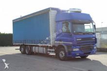 DAF CF cf 85 430 motrice 3 assi truck