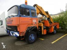 Magirus-Deutz tow truck