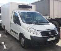 Camión frigorífico Fiat Scudo