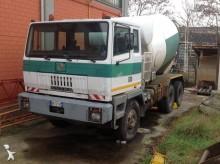 used concrete truck