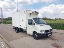 Volkswagen mono temperature refrigerated truck