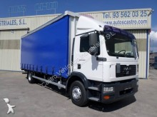 MAN TGM 15.240 truck