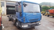 Iveco chassis truck