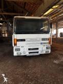 DAF two-way side tipper truck