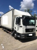 MAN TGL 12.180 truck
