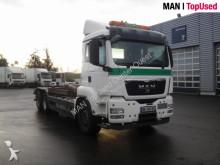MAN TGS 26.400 6X2-2 BL truck