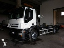 afrolkipper Iveco
