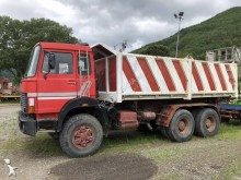 Fiat tipper truck
