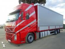 Camión lonas deslizantes (PLFD) Volvo FH 400