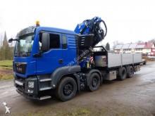 MAN TGS 35.440 truck