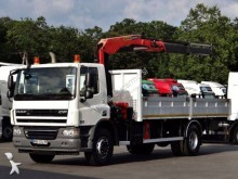 DAF CF65 280 truck