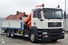 MAN TGA 28.360 truck