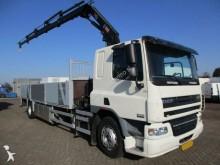 DAF CF65 250 truck