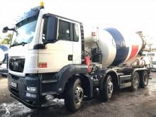 MAN TGS 32.360 TM truck