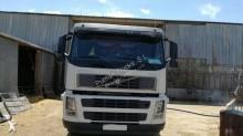 Volvo food tanker truck