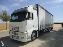 Camión lona corredera (tautliner) Volvo FH12 420