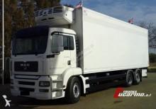 MAN TGA 26.430 truck
