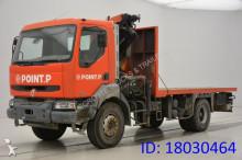 camion Renault Kerax 270