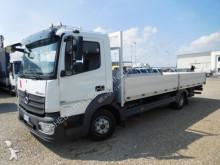 Mercedes Atego 8 18 truck