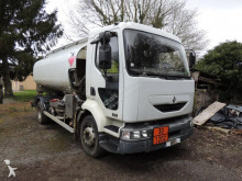 Renault Gamme M 220 truck