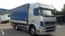 Volvo FH13 480 truck