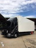 Camión furgón caja polyfond MAN TGL 12.250 BL
