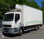 DAF LF55.250 Rohrbahnen Meat Fleisch truck