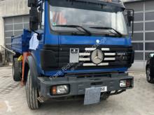 camion Mercedes 1824 K